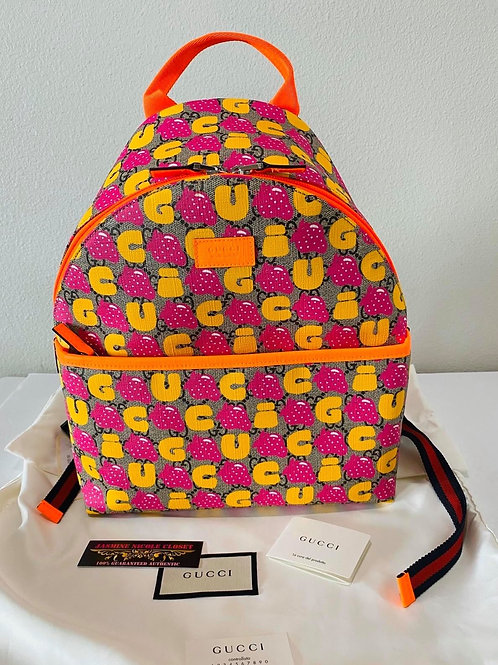 Brand New Gucci Backpack