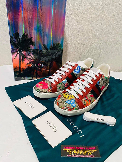 Brand New Gucci Shoes US Women Size 40.5 (can fit to 11-11.5)
