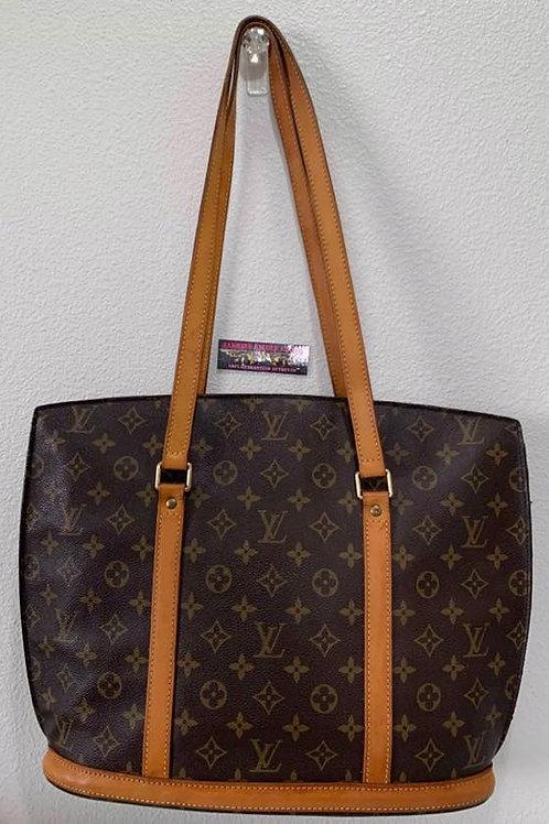 Pre Owned LV Babylone Shoulder bag