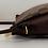 Thumbnail: LV Ebene Trousse Bag w/ non lv chain