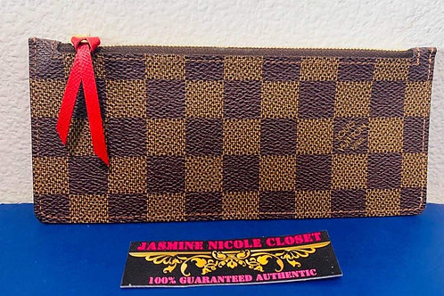 LV Josephine ZIPPY POUCH WALLET