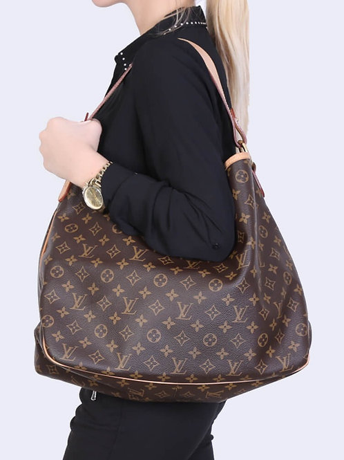 LV Delightful MM  Shoulder Bag