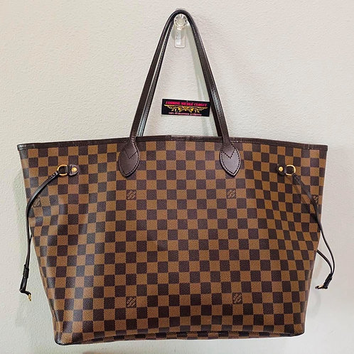 LV Neverfull GM Ebene