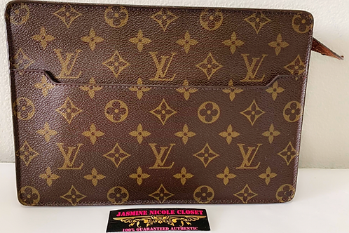 LV Homme Clucth