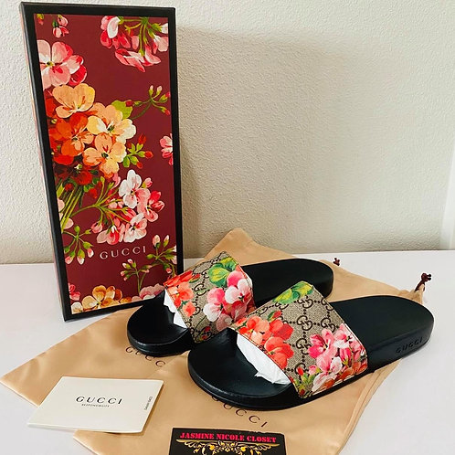 Authentic Brand New Gucci Sandals Size 40