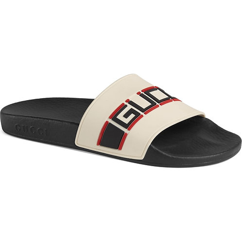 Brand New Gucci Slide