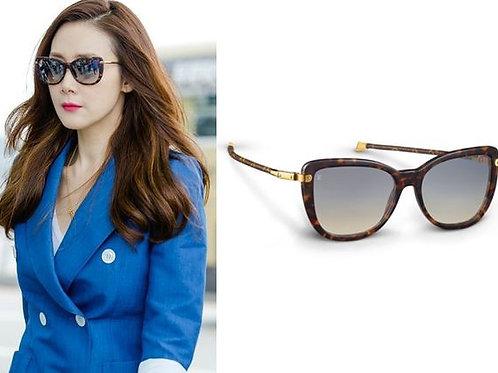 Authentic LV Charlotte Sunglasses
