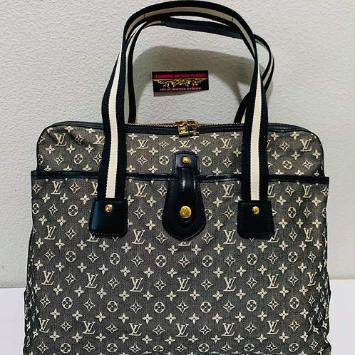 LV Cabas Mary Kate Shoulder Bag