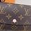 Thumbnail: LV Emilie Pink Wallet