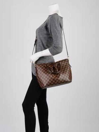LV Siena MM Crossbody Bag