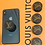 Thumbnail: Generic Popsocket Made in Authentic LV Canvas $22 each