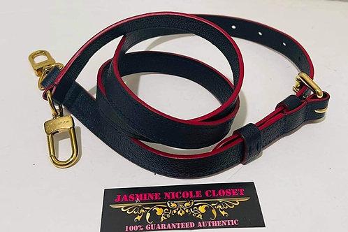 Long Strap from Metis  Metis Marine Rouge Strap