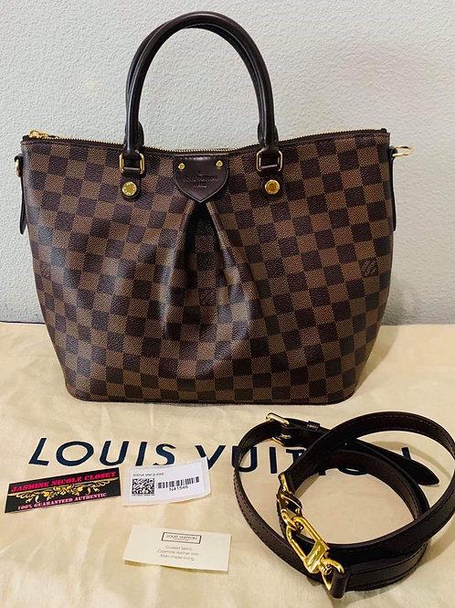 LV Sienna MM Crossbody Bag