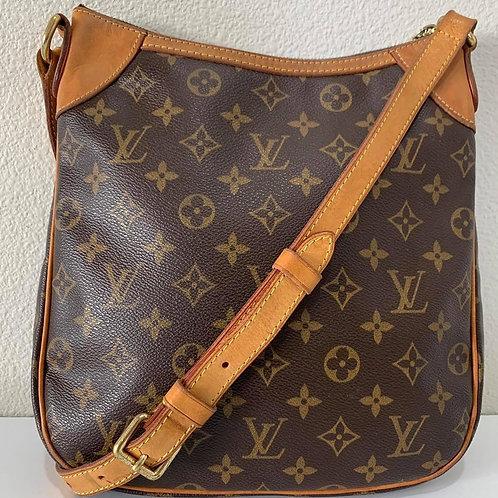 LV  Odeon PM Mono Crossbody Bag