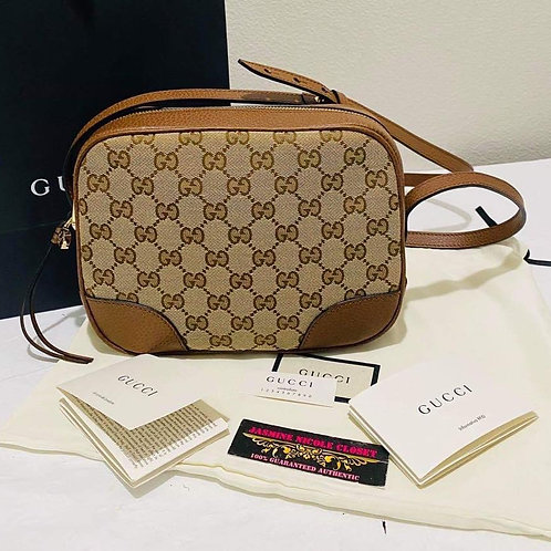 Brand New GUCCI Crossbody