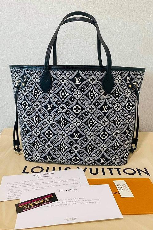 Brand New Authentic LV Neverfull Bag