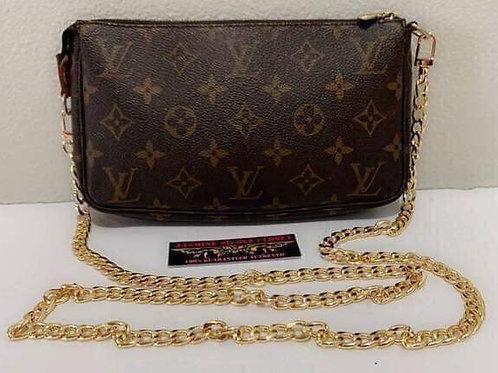 LV Pouchette MOno Bag