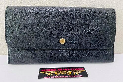 LV Empreinte Wallet w/12 CC Slot