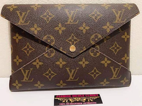 Brand New Authentic Rare hard to find LV Kirigami Large