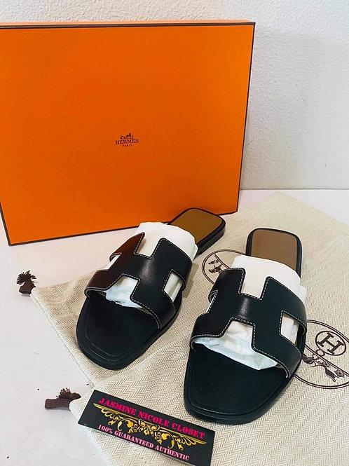 Brand New Hermes Sandal Size 37 1/2