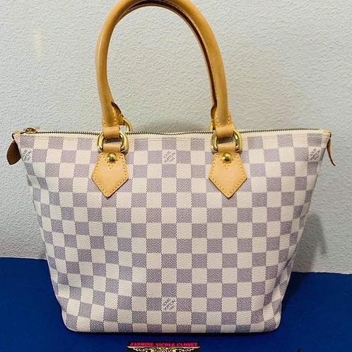 LV Saleya PM Shoulder Bag