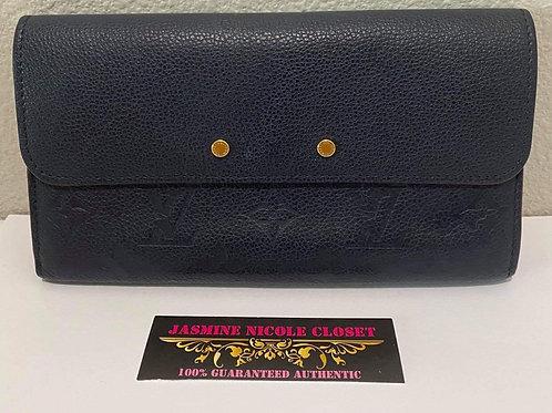 LV Empreinte Wallet with 12 CC Slot