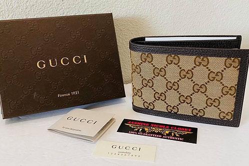 Brand New Gucci Men Wallet