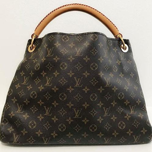 Louis Vuitton Artsy MM Monogram!!!!