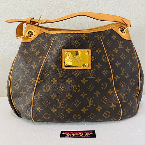 LV Galliera PM Shoulder Bag