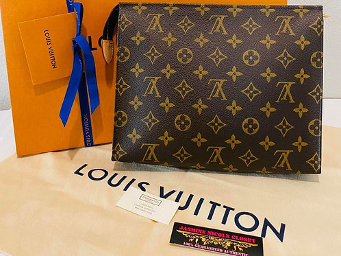 LV Toiletry 26 Pouch