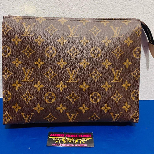 LV Toiletry Pouch 26 with dust bag