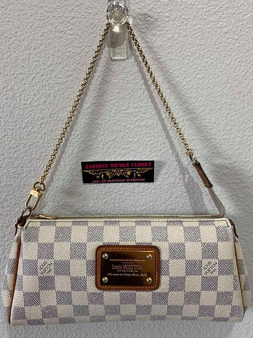 Pre Owned Rare Authentic LV Eva Bag