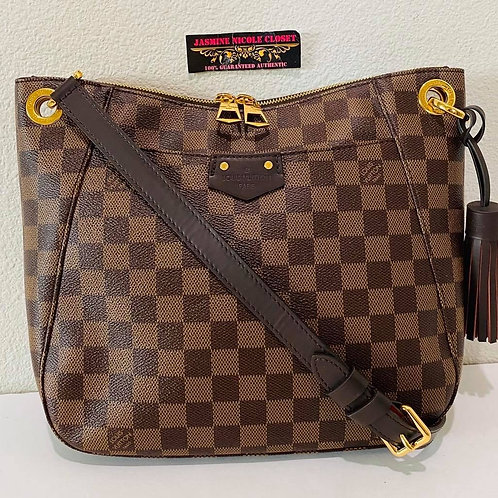 LV SOUTH BANK BESACE Crossbody Bag
