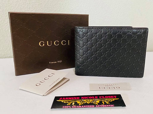 Brand New Gucci Men Wallet