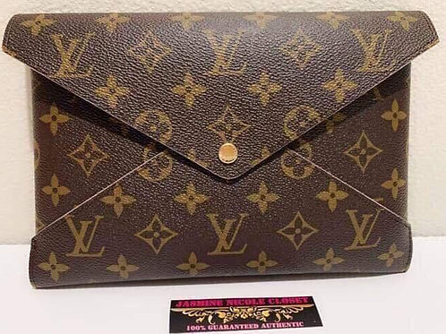 LV Kirigami Large Pouch