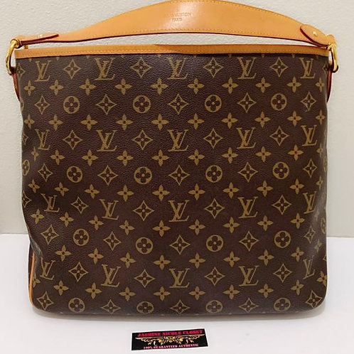 Pre Owned Rare Hard to Find Authentic LV Delightful MM