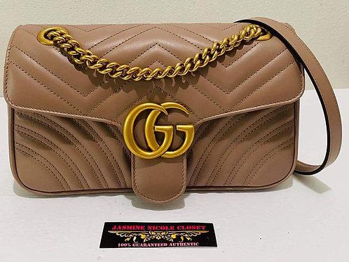Gucci Marmont Small