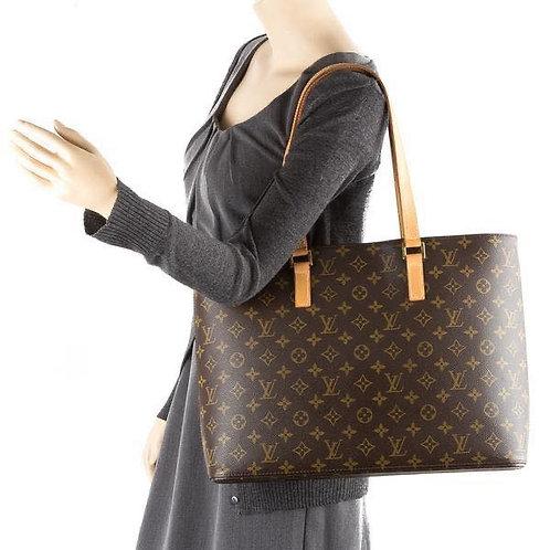LV Luco Shoulder Bag