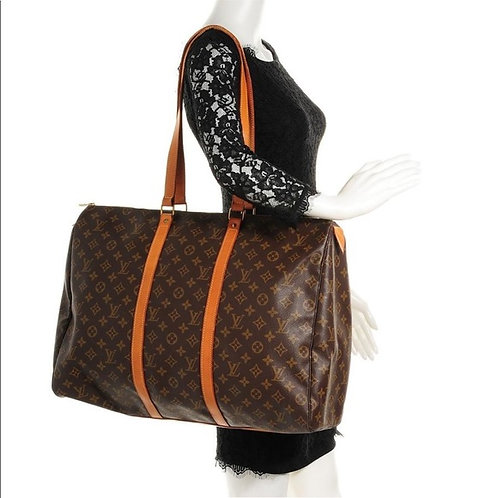 LV Flanerie 50 Overnight  Bag