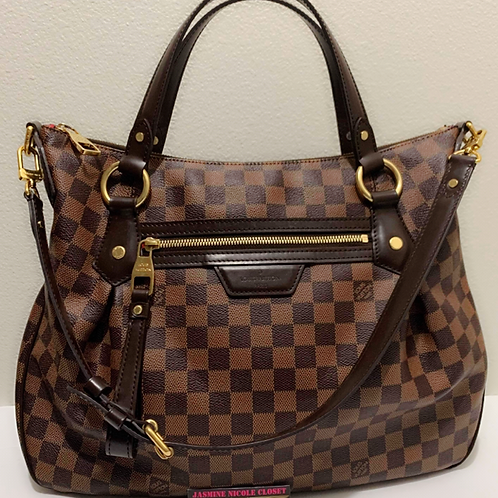 LV Evora Ebene 2 Way Bag