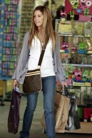 LV Bosphore Crossbody Bag