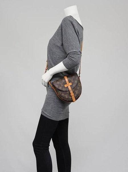 LV Chantilly PM Crossbody  Bag