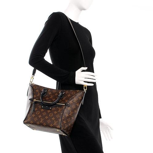 LV Tournelle PM Shoulder Bag