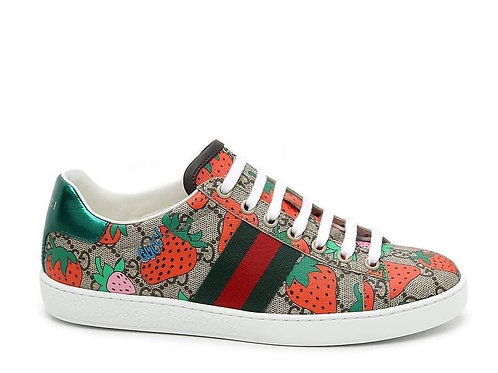 Brand New Gucci Shoes Ace