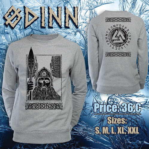 The «Odinn» sweatshirt