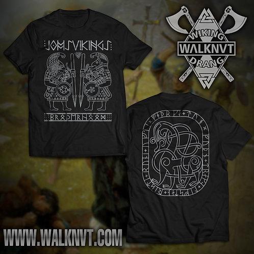 The «Jomsvikings» T-shirt
