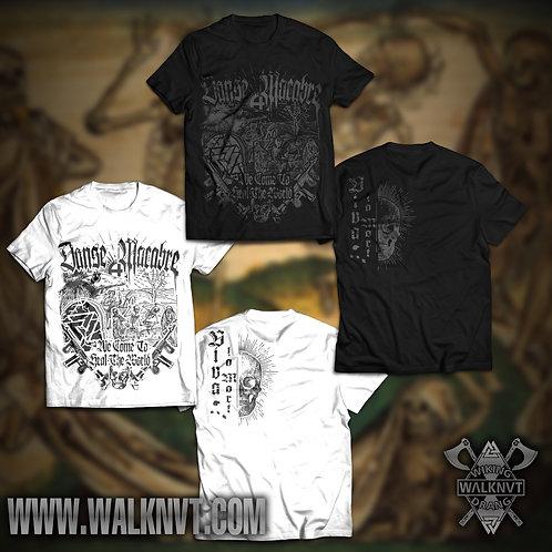 The «Danse Macabre» T-shirt