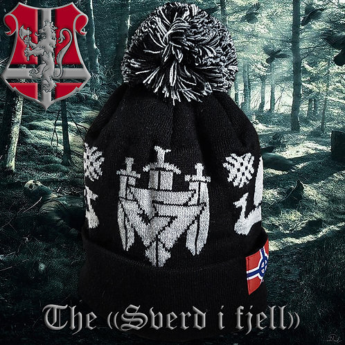 The «Sverd i fjell» Winter Hat