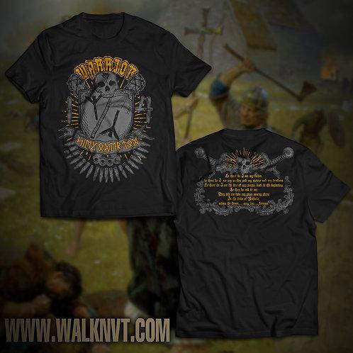 The «14th Warrior» T-shirt