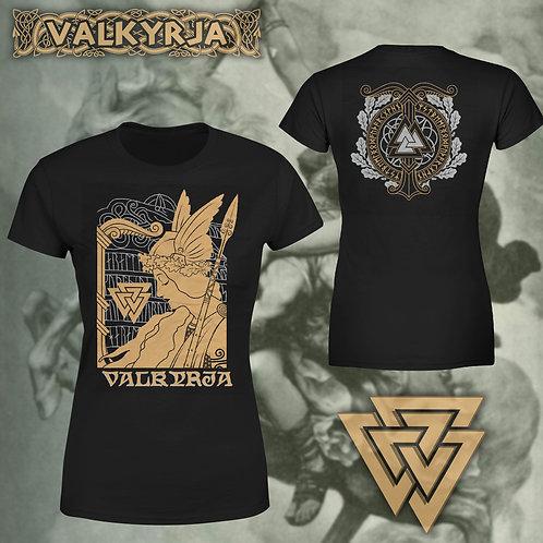 The «Valkyrja» T-shirt